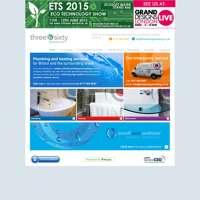 Threesixty Services Ltd