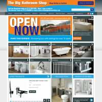 The Big Bathroom Shop Leeds Ltd