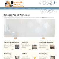 Barnwood Property Maintenance Ltd
