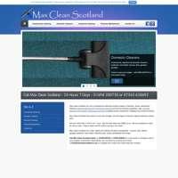 Maxclean (Scotland) Ltd
