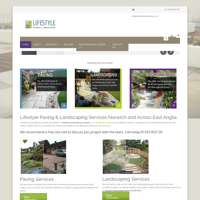 Lifestyle Paving & Landscaping