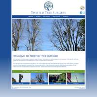 Twisted Tree Surgery Ltd