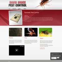 David Bruce Pest Control