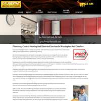 Causeway Heating Services Lyd