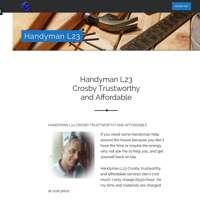 Handyman L23