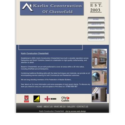 karlin Construction Ltd