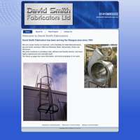 David Smith Fabricators Ltd