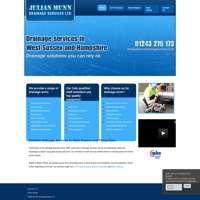 Julian Munn Drainage Services