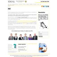 Ideal Financial Management Ltd