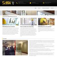 saw building services ltd