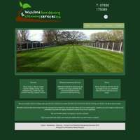 Wickford gardening and cleaning services ltd