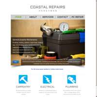 coastal repairs
