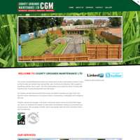 County Grounds Maintenance Ltd