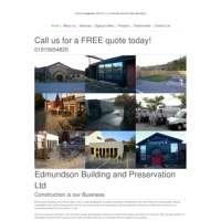 Edmundson Building & Preservation Limited
