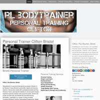 Personal Training Clifton