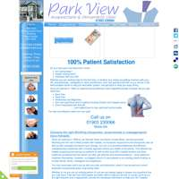 Park View Acupuncture and Chiropractic Clinic