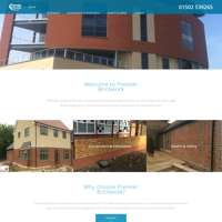 Premier brickwork ea ltd