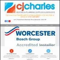 C J Charles Ltd