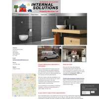 Internal Solutions Property Services Ltd
