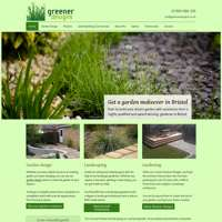 greener designs