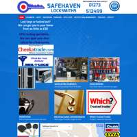 Safehaven Security Locks Ltd