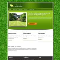 Cotswold Garden services