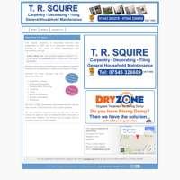 T r squire