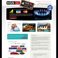 HGS Plumbing and Heating LTD