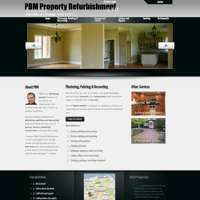 PBM Property Refurbishment
