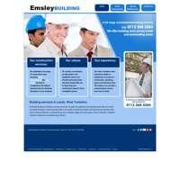 Emsley builders