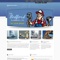 The Bedford Plumbers