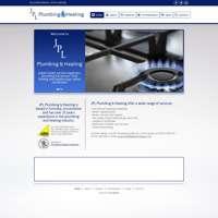 JPL Plumbing & Heating Ltd