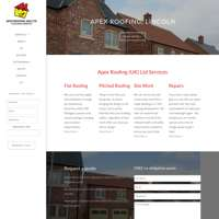 Apex Roofing (UK) Ltd