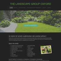 The Landscape Group Oxford