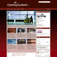 Cleaning Scotland