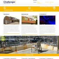 Challenger Construction Ltd
