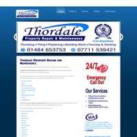 Thordale