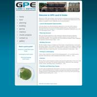 GPE land & Estate