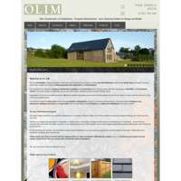 O L I M construction ltd
