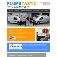 Plumbtastic Cornwall limited