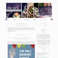 The Deli in Boldmere