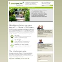 Lawnswood landscapes