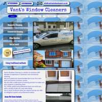 vants window cleaners