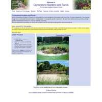 Cornerstone Design & Projects Ltd