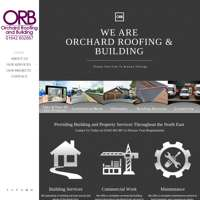 Orchard roofing and building ltd