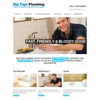 Big Taps Plumbing