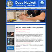 Dave hackett plumbing services