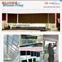 Blinds & Window Films.co.uk