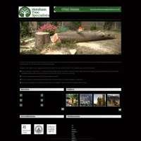 Horsham tree specialists