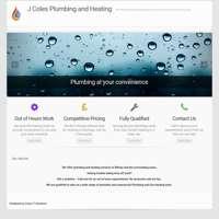 J Coles Plumbing & Heating